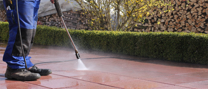 Why Pressure Washing in Vancouver Should be Performed by a Professional
