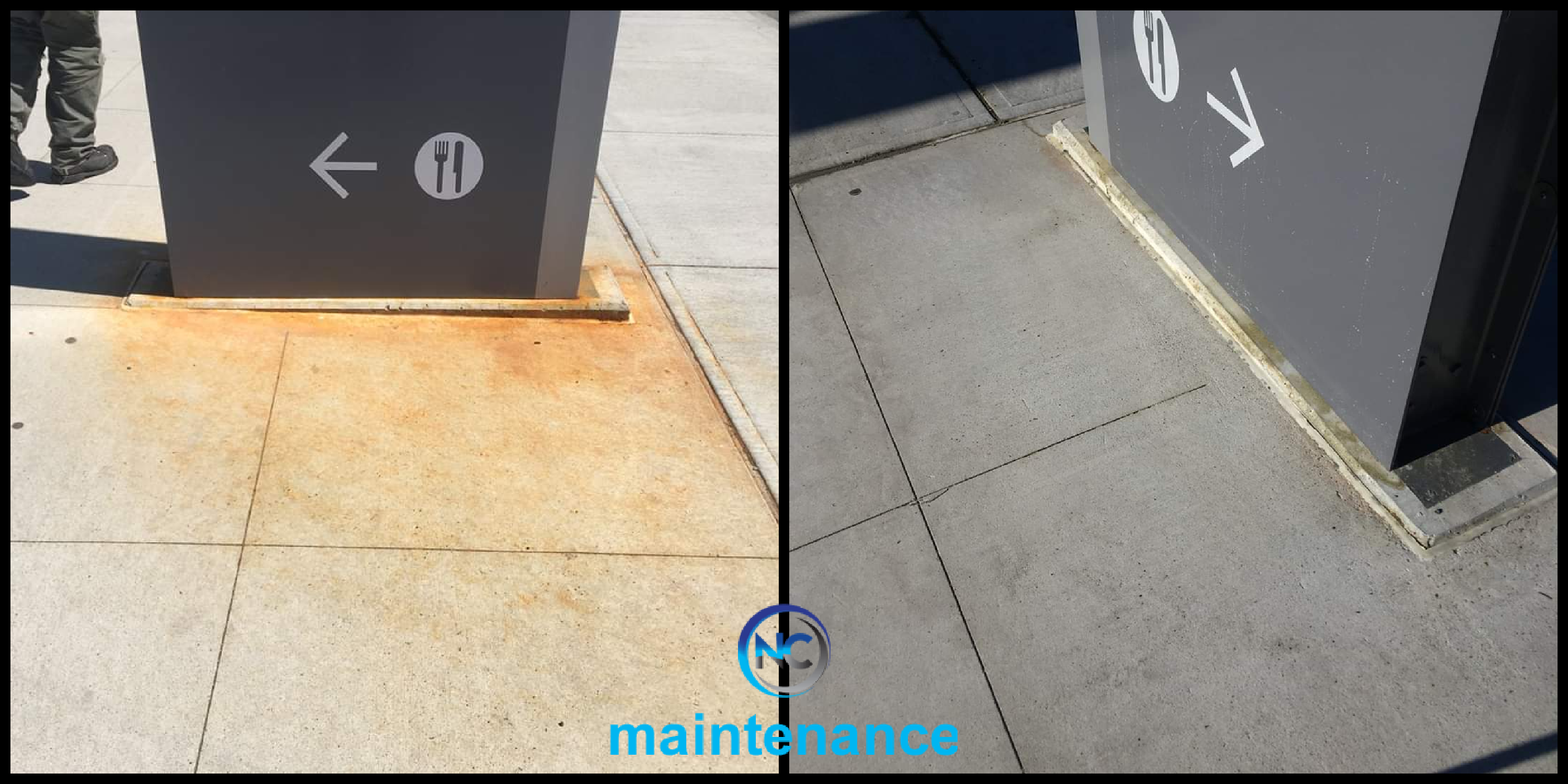 Rust Removal Vancouver BC